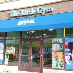 06e3e54cde5a Photo of The Little Gym At Downtown Crown - Gaithersburg, MD, United States  ...