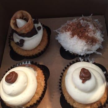 Photo Of Urban Cupcakes More Virginia Beach Va United States