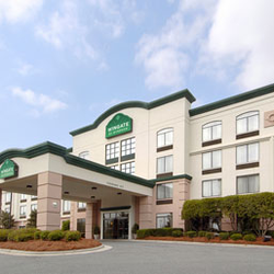 Photo Of Wingate By Wyndham Concord Charlotte Area Nc United States