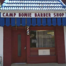 Camp Bowie Barber Shop CLOSED Barbers 4721 Camp