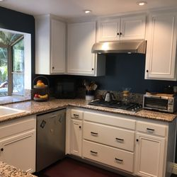 Pat S Custom Cabinetry And Refinishing 71 Photos 27 Reviews
