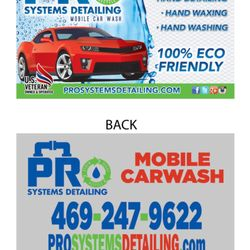 Pro systems detailing auto detailing frisco tx phone number photo of pro systems detailing frisco tx united states mobile car wash solutioingenieria Image collections