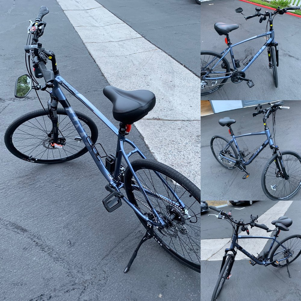 Richard's Cyclery