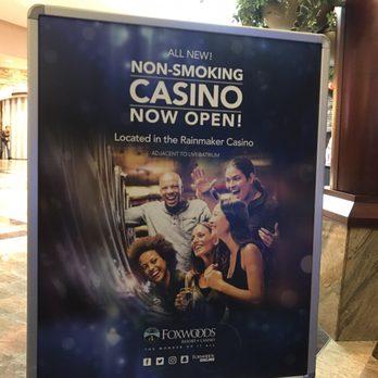 Foxwood casino trips binions golden horseshoe casino