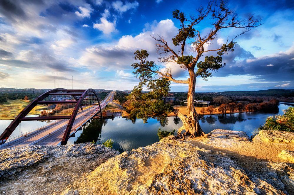 Gray Line Tours - Austin