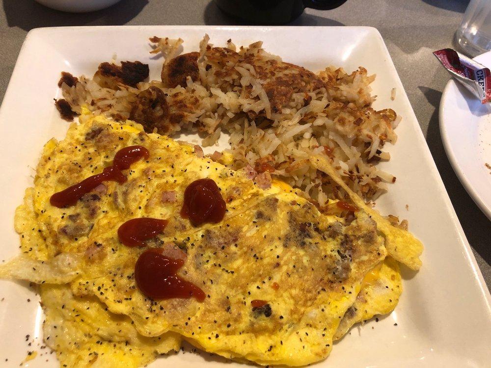 Cornerstone Restaurant: 285 N Rt 303, Congers, NY