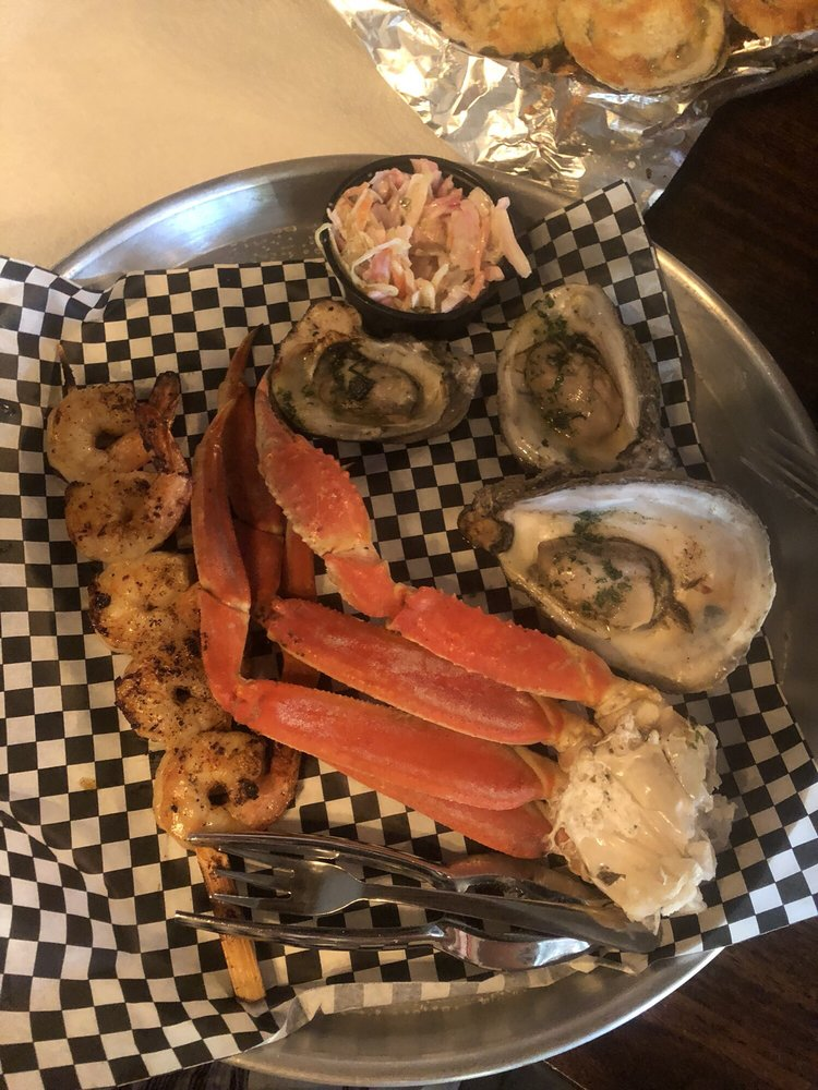 Indian Pass Raw Bar & Grill Uptown