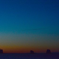Photo Of Bullman Beach Inn Sekiu Wa United States Winter Sunset On