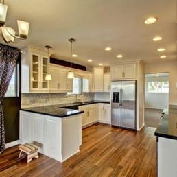 Photo Of Impact Remodeling   Phoenix, AZ, United States. Impact Remodeling  Kitchen Remodel