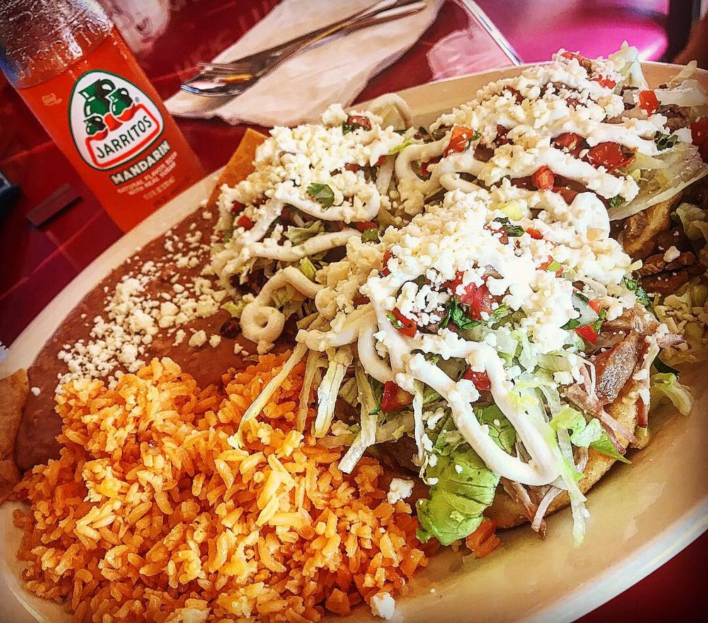 Chiles Mexican Restaurant: 3247 W Columbus Dr, Tampa, FL
