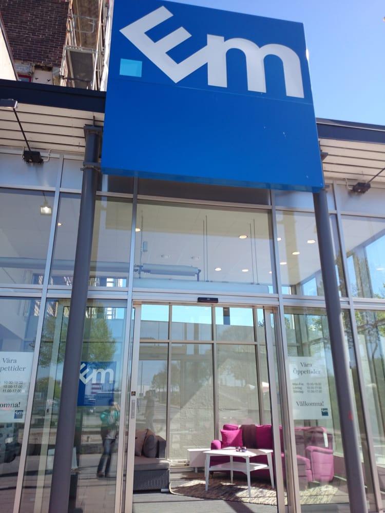 EM Möbler Möbelbutiker Bryggerivägen 10, Stockholm Telefonnummer Yelp
