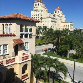 Photo Of Bradley Park Hotel Palm Beach Fl United States The View