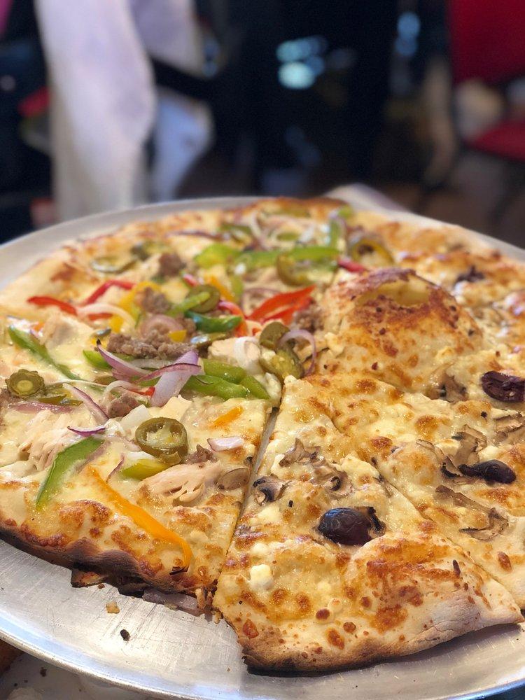 The Oven Pizzeria