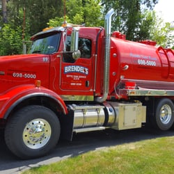 Brendel's Septic Tank Service - Septic Services - 9481