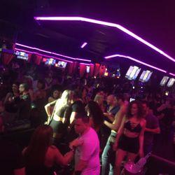 Strip clubs in north miami