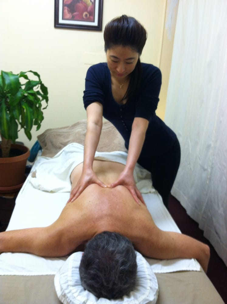 TAO Massage Therapy & Bodywork Spa