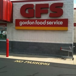 Gordon Food Service Grand Rapids Mi Phone