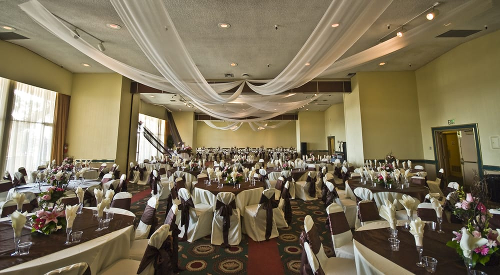 Photo Of Seaport Marina Hotel Long Beach Ca United States Empire Ballroom