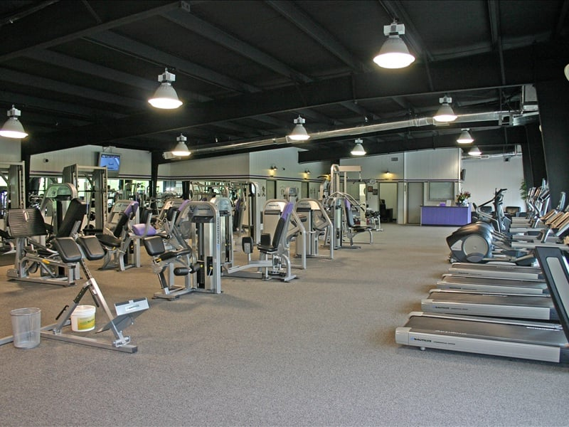 Anytime Fitness Gyms Burleson Tx Yelp