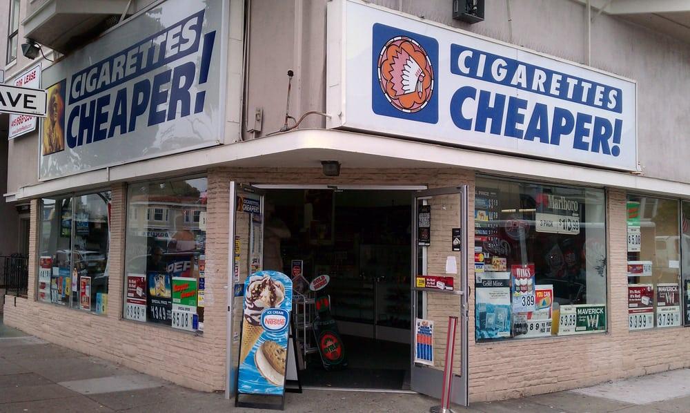 Purchase native brand cigarettes