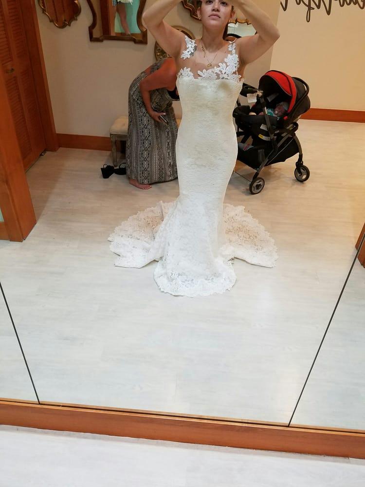 Calvet Couture Bridal