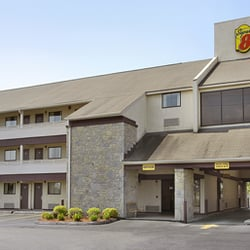 Photo Of Super 8 Vandalia Dayton International Airport Oh United States