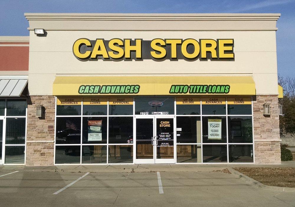Cash advance promotion picture 1
