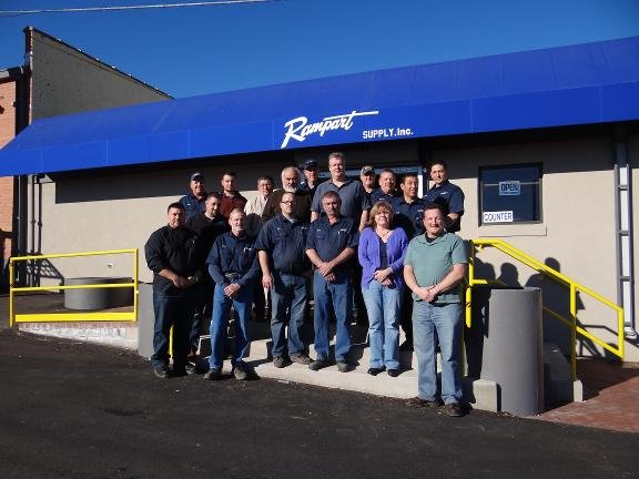 Rampart Plumbing And Heating Supply: 320 E 4th St, Pueblo, CO