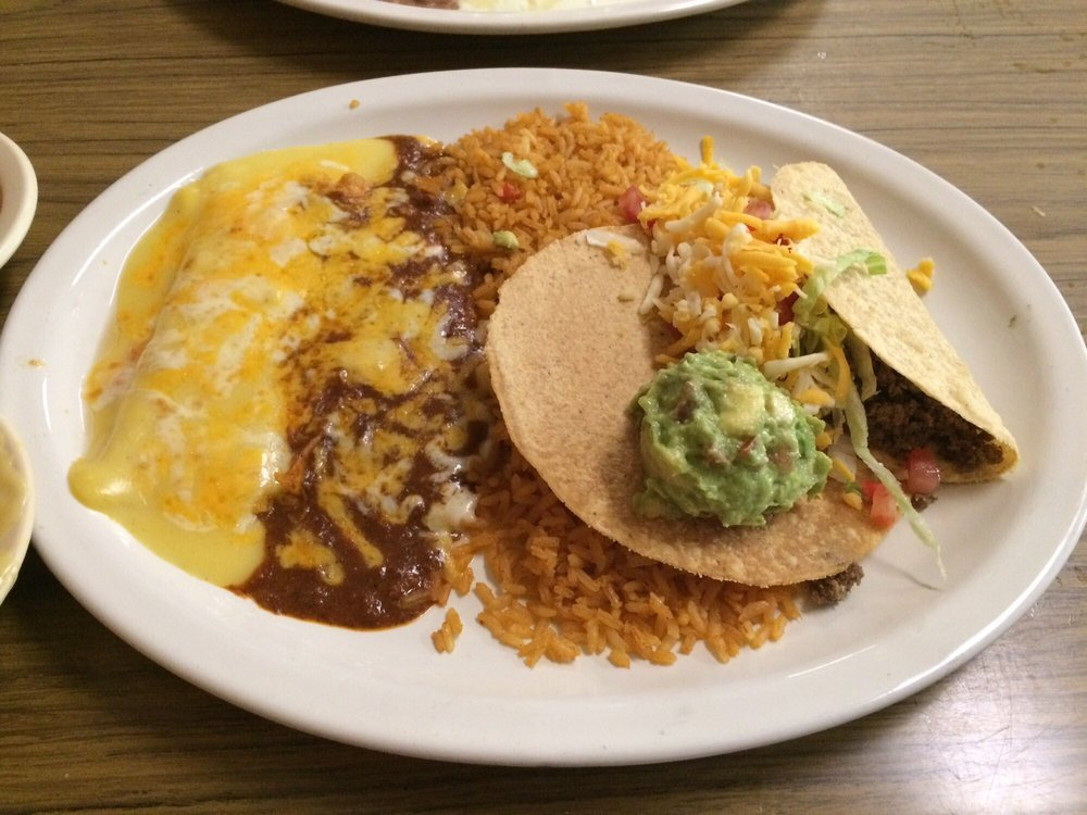 El Campesino Mexican Restaurant: 503 W Elder Ave, Duncan, OK