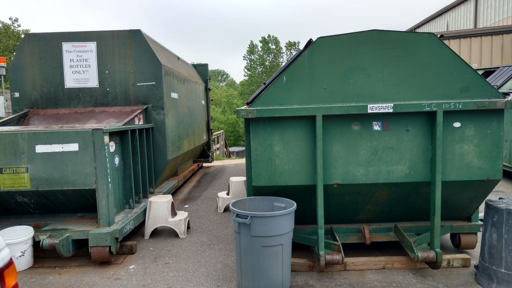 Iredell County Transfer Station - Mooresville: 158 Macleod Dr, Mooresville, NC