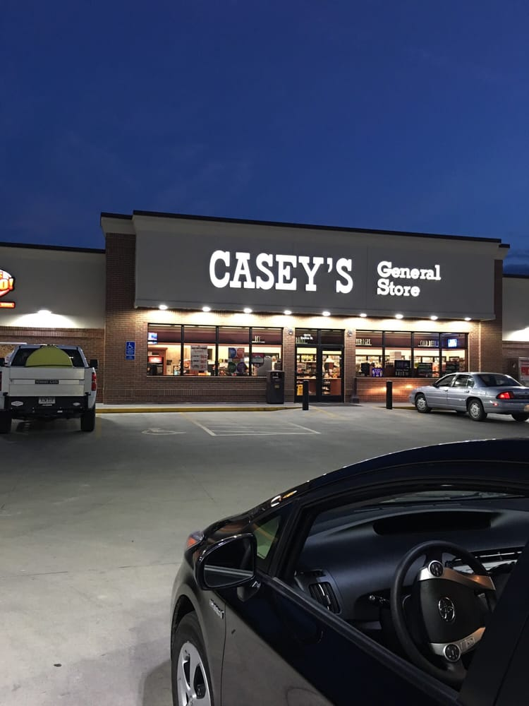 Ok Google Gas Station Near Me >> Casey's General Store - Gas Stations - 18174 Emiline St, Omaha, NE - Phone Number - Yelp