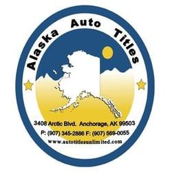 Photo of Alaska Auto Titles - Anchorage, AK, United States