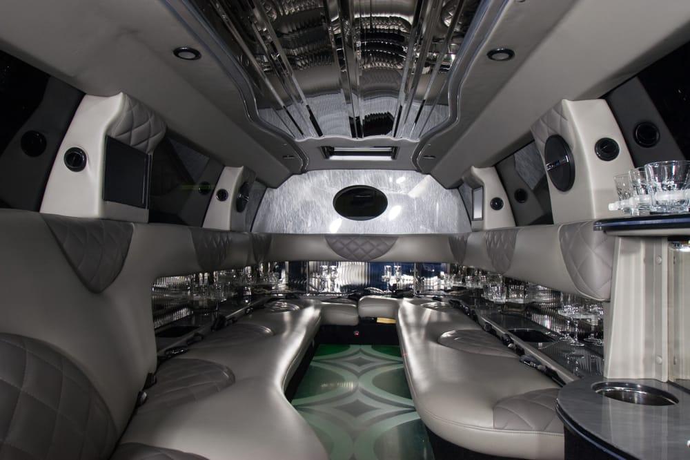 Pearl Limousine: 1310 Sun Ridge Dr, Saint Cloud, MN