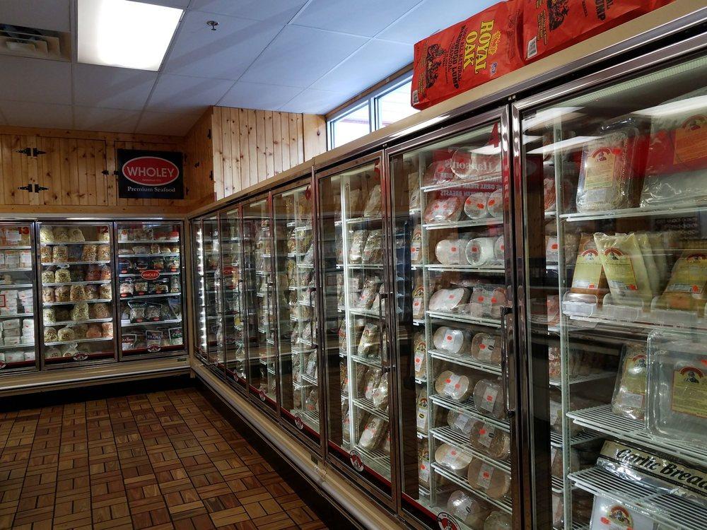 Von Hanson's Meat Market