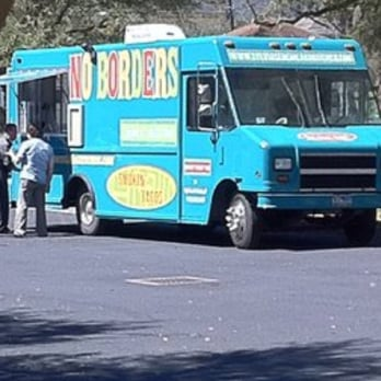 Food Truck Parks In Houston Tx