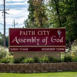Faith City Assembly of God