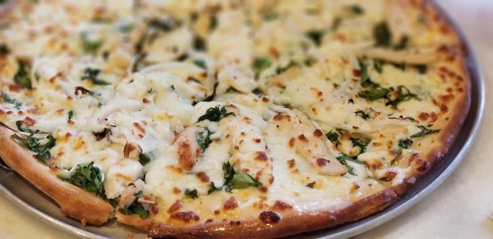 Amina Pizzeria