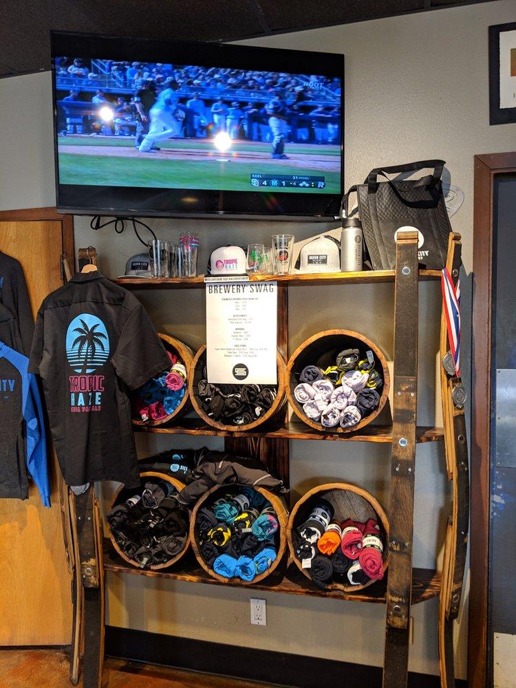 Silver City Brewery: 206 Katy Penman Ave, Bremerton, WA
