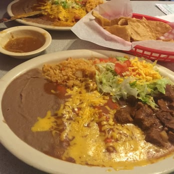 Photo Of El Sol Mexican Restaurant San Antonio Tx United States Hungry