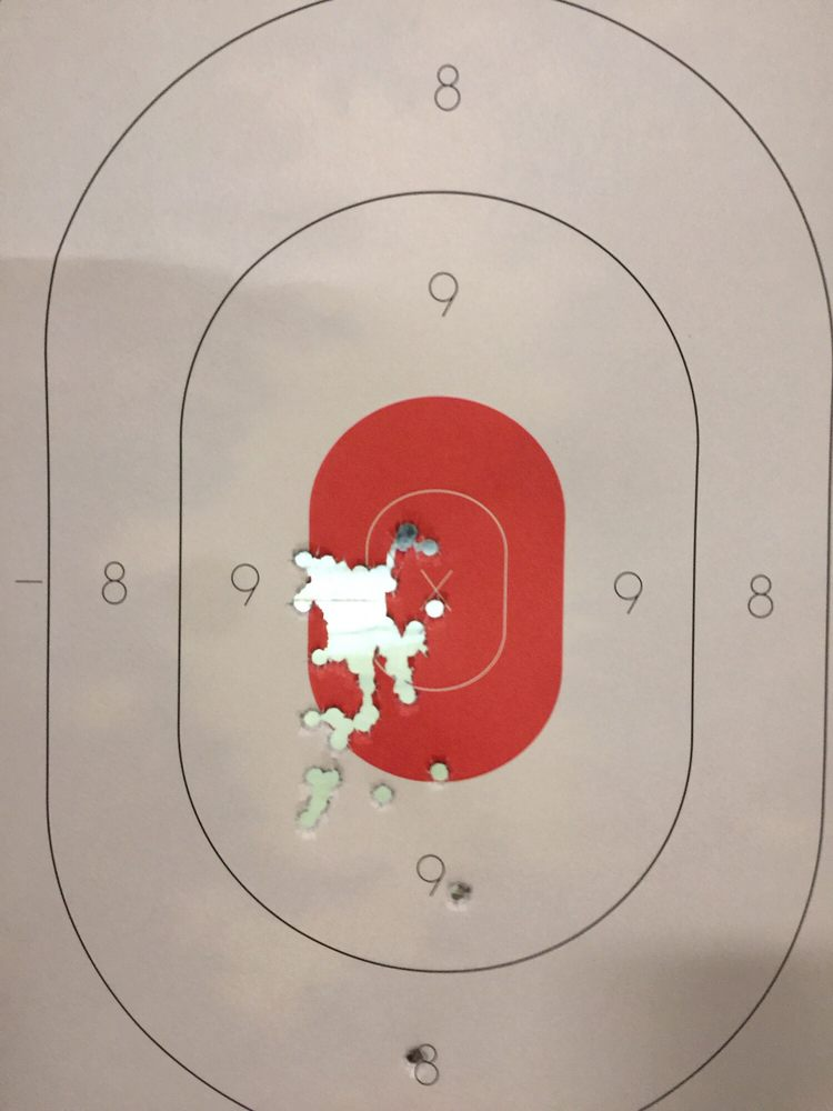 Heritage Training and Shooting Center: 4537 Metropolitan Ct, Frederick, MD