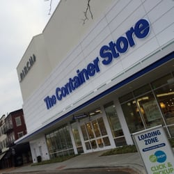 Perks email offers from The Container Store, you'll get great deals sent to you inbox, such as periodic coupons and promo codes, like one for $15 off when you spend $ in the previous month. To be notified of deals like this one, click through and enter your email address on the landing page.
