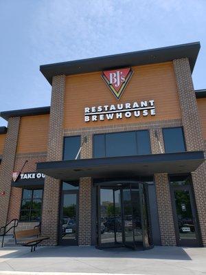 Bj S Restaurant Brewhouse 172 Photos 268 Reviews
