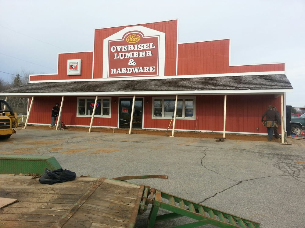 U S Plywood Corporation Locations ~ Photos for overisel lumber company yelp