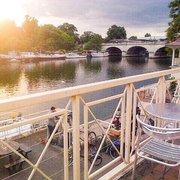 United Photo Of The Gazebo Pub And Riverside Dining