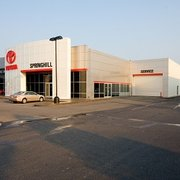 ... Photo Of Springhill Toyota   Mobile, AL, United States