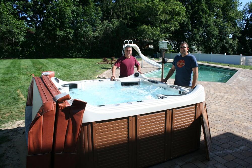 Gappsi Catalina And Saratoga Hot Tub Spas Yelp