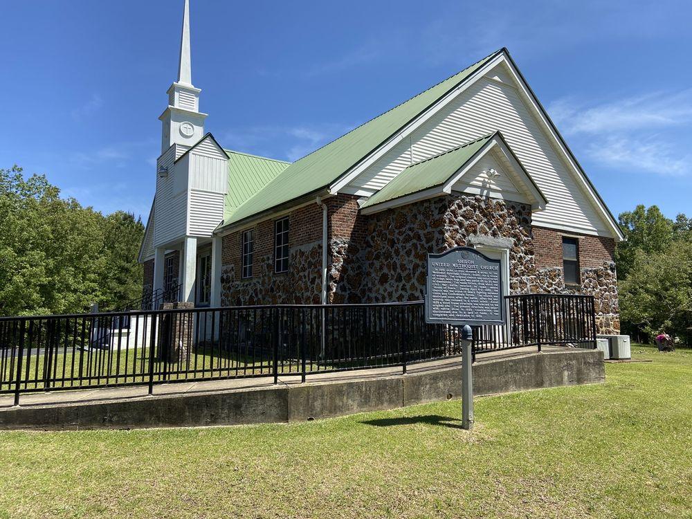 Shiloh National Military Park: 1055 Pittsburg Landing Rd, Shiloh, TN
