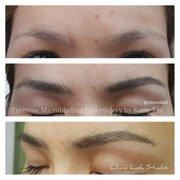 035b85052e2 After my Eyelash Photo of Cilium Lash Studio - Elmhurst, NY, United States.  Microblading Before &