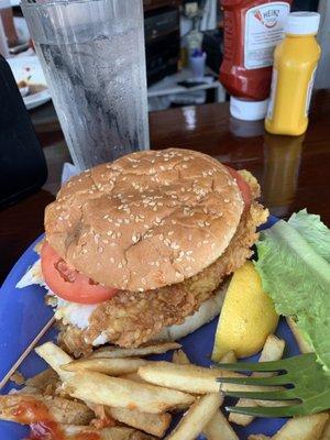Crown Fried Chicken 6307 Stenton Ave Philadelphia, PA - MapQuest