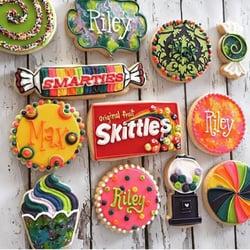 Hayley Cakes Cookies 119 Photos 98 Reviews Bakeries